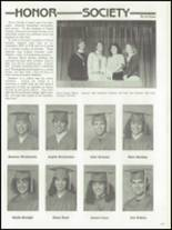 1989 West Albany High School Yearbook Page 142 & 143