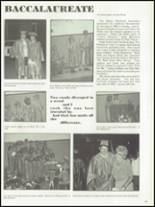 1989 West Albany High School Yearbook Page 146 & 147
