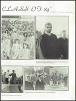 1989 West Albany High School Yearbook Page 148 & 149