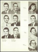 1957 Sunray High School Yearbook Page 24 & 25