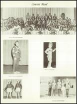 1957 Sunray High School Yearbook Page 80 & 81