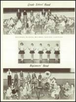 1957 Sunray High School Yearbook Page 82 & 83