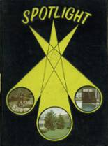 1977 Yearbook Galesburg High School