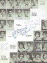 1959 San Jose High School Yearbook Page 28 & 29