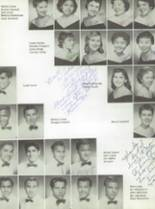 1959 San Jose High School Yearbook Page 30 & 31
