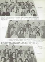 1959 San Jose High School Yearbook Page 44 & 45