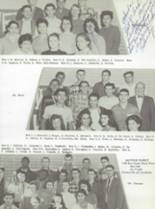 1959 San Jose High School Yearbook Page 46 & 47