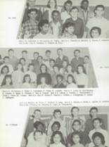 1959 San Jose High School Yearbook Page 48 & 49