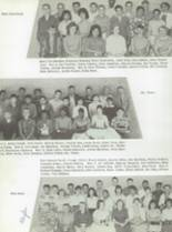 1959 San Jose High School Yearbook Page 52 & 53