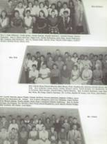 1959 San Jose High School Yearbook Page 54 & 55