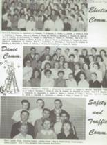 1959 San Jose High School Yearbook Page 78 & 79