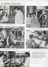 1976 Ft. Hill High School Yearbook Page 14 & 15