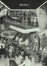 1976 Ft. Hill High School Yearbook Page 18 & 19