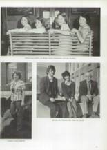 1976 Ft. Hill High School Yearbook Page 20 & 21