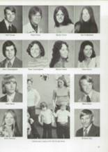 1976 Ft. Hill High School Yearbook Page 26 & 27