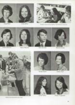 1976 Ft. Hill High School Yearbook Page 28 & 29
