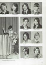 1976 Ft. Hill High School Yearbook Page 30 & 31