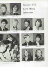 1976 Ft. Hill High School Yearbook Page 32 & 33