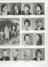 1976 Ft. Hill High School Yearbook Page 36 & 37