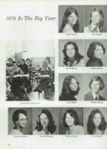 1976 Ft. Hill High School Yearbook Page 40 & 41
