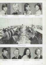 1976 Ft. Hill High School Yearbook Page 44 & 45