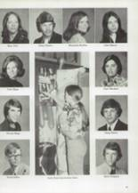 1976 Ft. Hill High School Yearbook Page 46 & 47