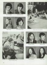 1976 Ft. Hill High School Yearbook Page 50 & 51