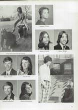 1976 Ft. Hill High School Yearbook Page 52 & 53