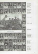 1976 Ft. Hill High School Yearbook Page 62 & 63