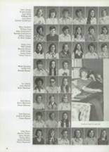 1976 Ft. Hill High School Yearbook Page 66 & 67