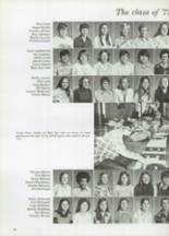 1976 Ft. Hill High School Yearbook Page 68 & 69
