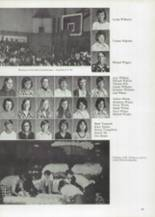 1976 Ft. Hill High School Yearbook Page 80 & 81