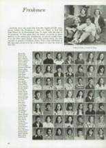 1976 Ft. Hill High School Yearbook Page 82 & 83
