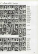 1976 Ft. Hill High School Yearbook Page 84 & 85