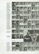 1976 Ft. Hill High School Yearbook Page 86 & 87