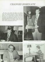 1976 Ft. Hill High School Yearbook Page 90 & 91