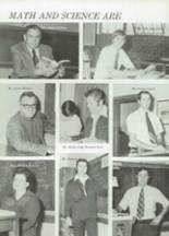 1976 Ft. Hill High School Yearbook Page 94 & 95