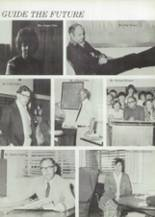 1976 Ft. Hill High School Yearbook Page 96 & 97