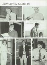 1976 Ft. Hill High School Yearbook Page 98 & 99