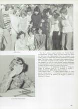 1976 Ft. Hill High School Yearbook Page 104 & 105