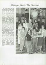 1976 Ft. Hill High School Yearbook Page 106 & 107