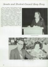 1976 Ft. Hill High School Yearbook Page 108 & 109
