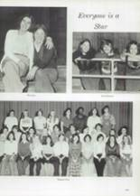 1976 Ft. Hill High School Yearbook Page 112 & 113