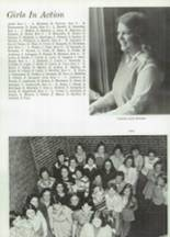 1976 Ft. Hill High School Yearbook Page 114 & 115