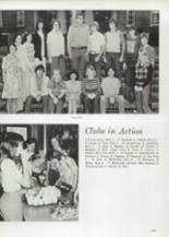 1976 Ft. Hill High School Yearbook Page 116 & 117