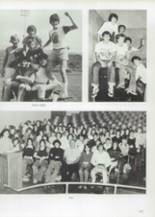 1976 Ft. Hill High School Yearbook Page 118 & 119