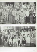 1976 Ft. Hill High School Yearbook Page 120 & 121