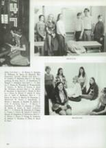 1976 Ft. Hill High School Yearbook Page 122 & 123