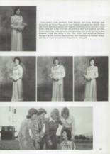 1976 Ft. Hill High School Yearbook Page 136 & 137
