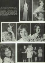 1976 Ft. Hill High School Yearbook Page 138 & 139